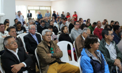 Diálogo Ciudadano - Foto: Secretaría de Desarrollo Económico