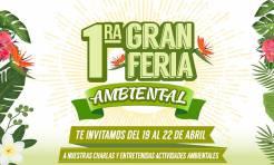 El Distrito se une a la primera Feria Ambiental de Bogotá