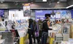 Feria del libro 2018