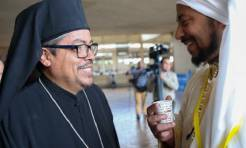 Religiones - FOTO: Prensa Secretaría de Gobierno