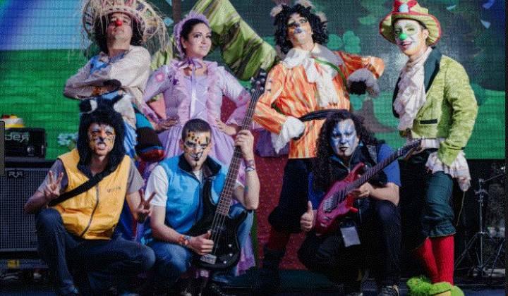 El teatro de los niños le abre las puertas a una historia mágica para disfrutar en familia