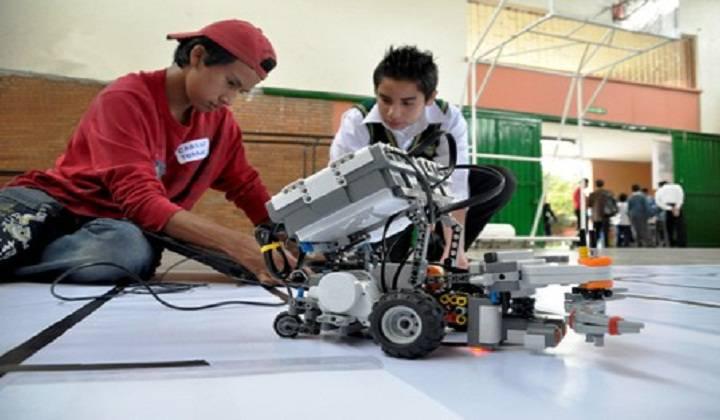 Colegios distritales participarán en muestra internacional del uso TIC en educación