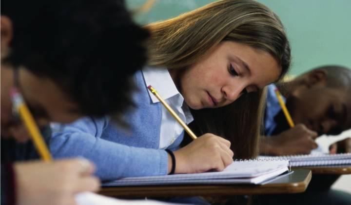 Oportunidades educativas para niñas, niños y jóvenes en la ciudad