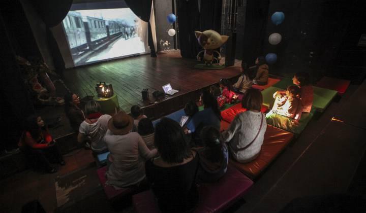 La fiesta audiovisual de Bogotá tendrá un cierre musical especial para el público capitalino.  ¿Cuándo y dónde?