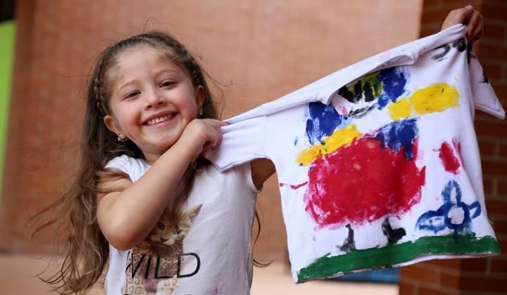 Colegio la Felicidad - Foto: Secretaría de Educación