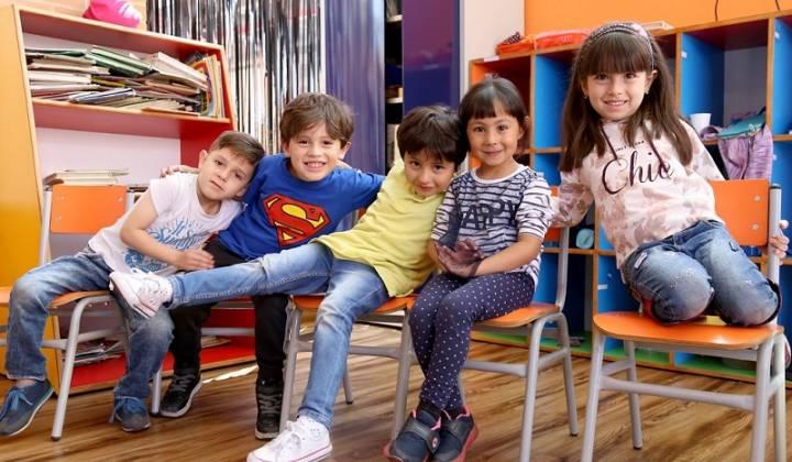 La Felicidad en la Felicidad - Foto: Secretaría de Educación