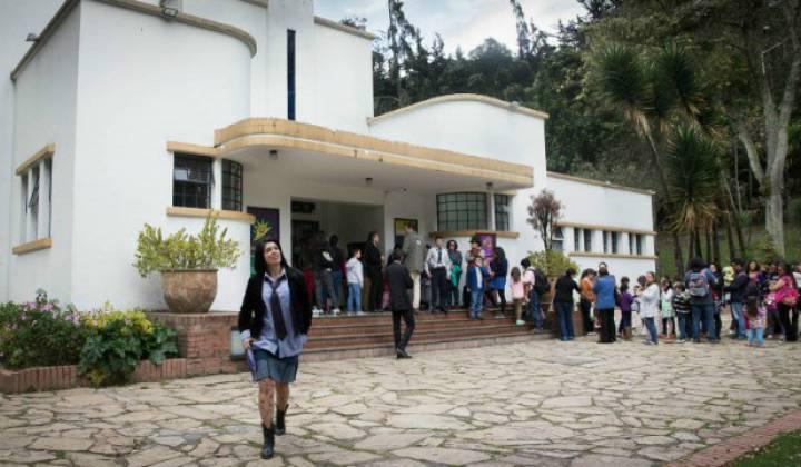 Disfrute de Historias al Viento en el Teatro El Parque -Foto: Idartes - Carlos Lema
