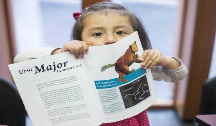 Astro-vacaciones- Foto: Instituto Distrital de las Artes (IDARTES)