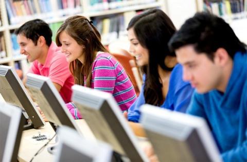 Estudiantes - Foto: sinapzis.com