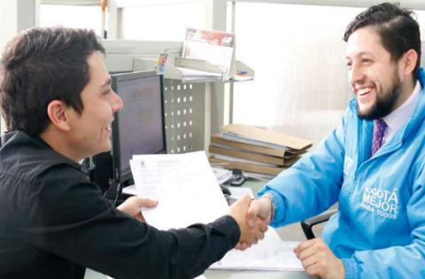Atención al ciudadano - Foto: Secretaría de Hacienda