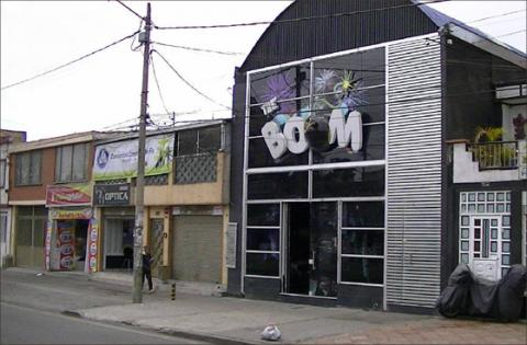 Bares calle 8va sur Bogotá - Foto: casas.mitula.com.co