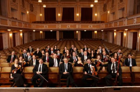Mañana inicia el 2° Festival Internacional de Música de Bogotá, Bogotá es Mozart