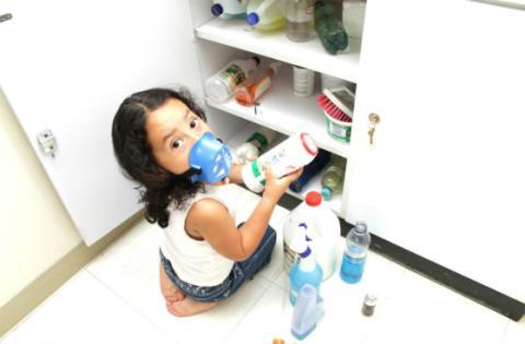 Campaña accidentes caseros - Foto: Secretaría de Salud