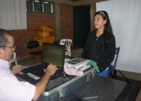 23 09 B 1 Atividades Preparatórias 2 Ofertas: Campaña De Identificación En El Colegio Jairo Aníbal Niño