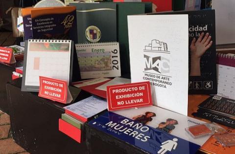 Centro empresarial Los Mártires - Foto: Prensa Secretaría de Desarrollo Económico