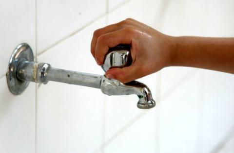 Antes de salir a vacaciones no olvide cerrar la llave for Llave de ducha pared