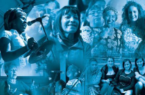 Imagen Mujeres - Foto: Secretaría de la Mujer