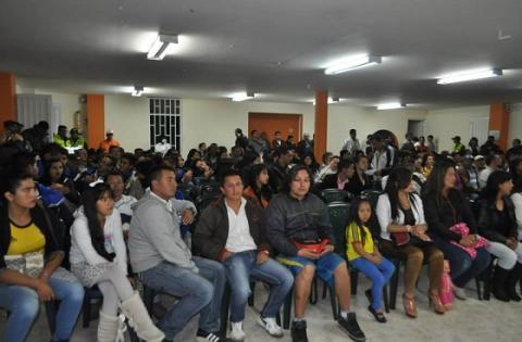Inicia Jornada por la Seguridad y la Convivencia Ciudadana en Fontibón