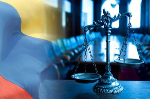 Justicia Transicional - Foto: www.urosario.edu.co