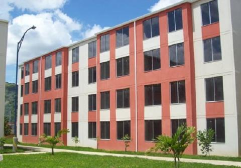 Plan parcial hacienda casablanca nueva opci n para for Plan de viviendas macri
