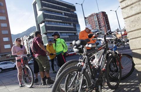 Turismo Urbano -  Foto: Prensa IDT