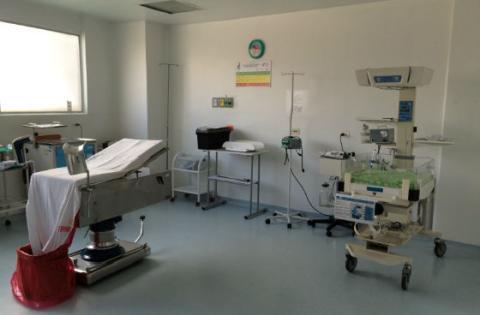 Unidad de Urgencias - Foto: bogota.gov.co