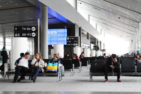 Aeropuerto-https://www.flickr.com