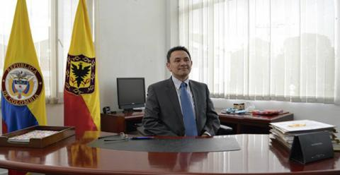 Se designa Alcalde local en Peunte Aranda