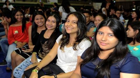 Socialización educación superior - Foto: Ministerio de Educación Nacional