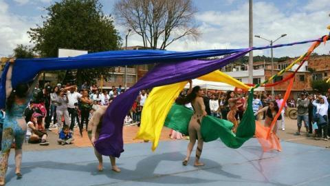 Eventos artísticos - Foto: Secretaría de Cultura