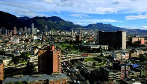 Por qu los barrios m s tradicionales de bogot se llaman for Barrio ciudad jardin bogota
