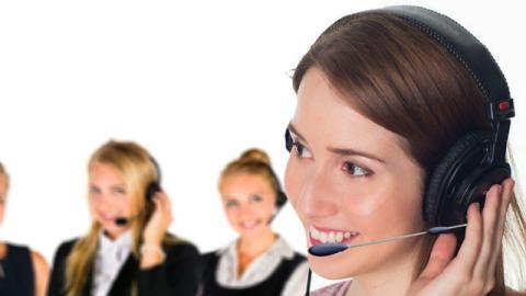 Call Center - Foto: Pixabay