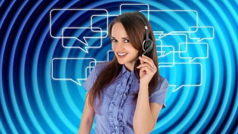 Asesor comercial - Foto: pixabay.com