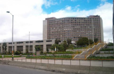 Censo inmobiliario en Usme y San Cristóbal