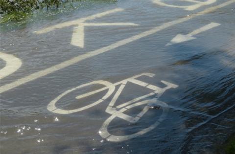 Recomendaciones para evitar emergencias por lluvias en Bogotá