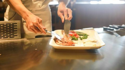 Trabajo para Crepes & Waffles - Foto:Pixabay