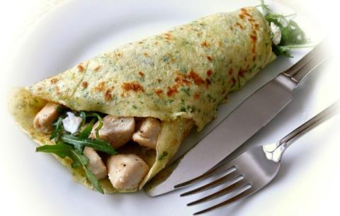 En Crepes y Waffles ¡trabajo si hay! - Foto: Pixabay