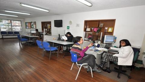 Dirección local de Usaquén - Foto: Secretaría Distrital de Educación