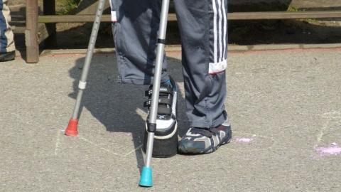 Teusquillo entregó ayuda técnica para personas en condición de discapacidad - Foto: Pixabay