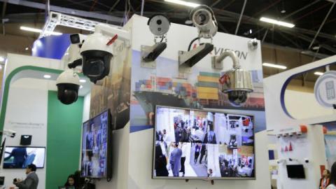 Feria de Seguridad - Foto: Corferias