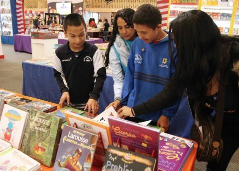 Hay cupos disponibles en el Centro Crecer de Usaquén - Foto: Secretaría de Integración Social