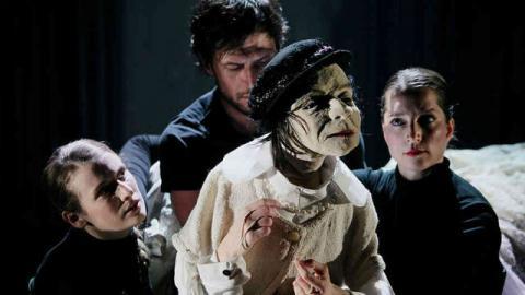 Festival Iberoamericano de Teatro - Foto: Teatro Nacional