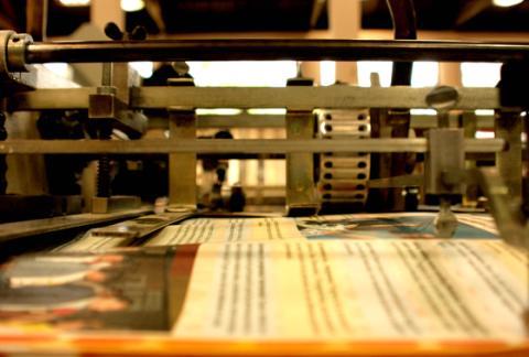 La Imprenta Distrital
