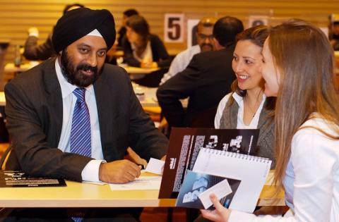 Empresarios de la India - Portal Bogotá - Foto:confidencialcolombia.com