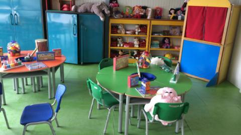 Jardín Infantil - Foto: bogota.gov.co