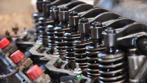 Empresa de productos industriales busca personal calificado con conocimientos de instrumentos de medición.