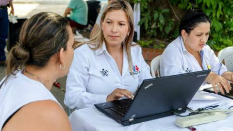 Oferta de trabajo - Foto: SENA
