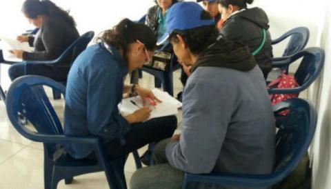 24 aspirantes aprobaron las pruebas para Alcalde Local de Teusaquillo