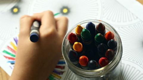 Preescolar - Foto: pixabay.com