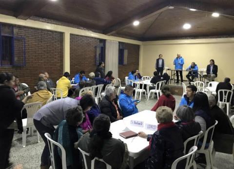 Puente Aranda ya cuenta con Consejo Local de Mujeres -Foto: Alcaldía Local de Puente Aranda